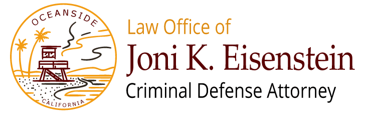 Criminal Defense Attorney San Diego Joni Eisenstein Defense Lawyer