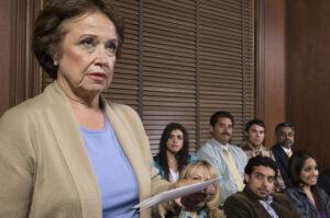 juror misconduct