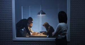 police interrogations